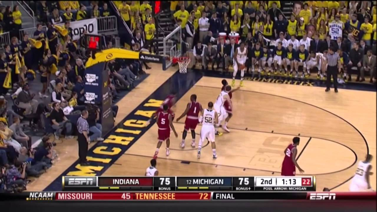 NCAA 2014: Michigan vs. Tennessee Preview