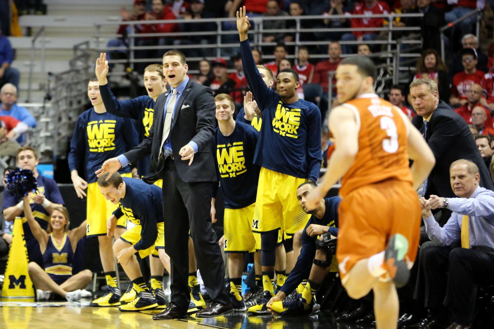 Michigan bench mob-36