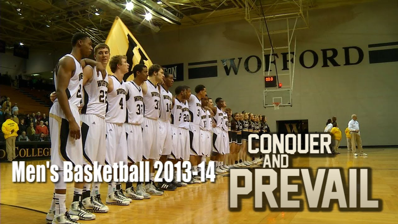 First Look: Wofford Terriers