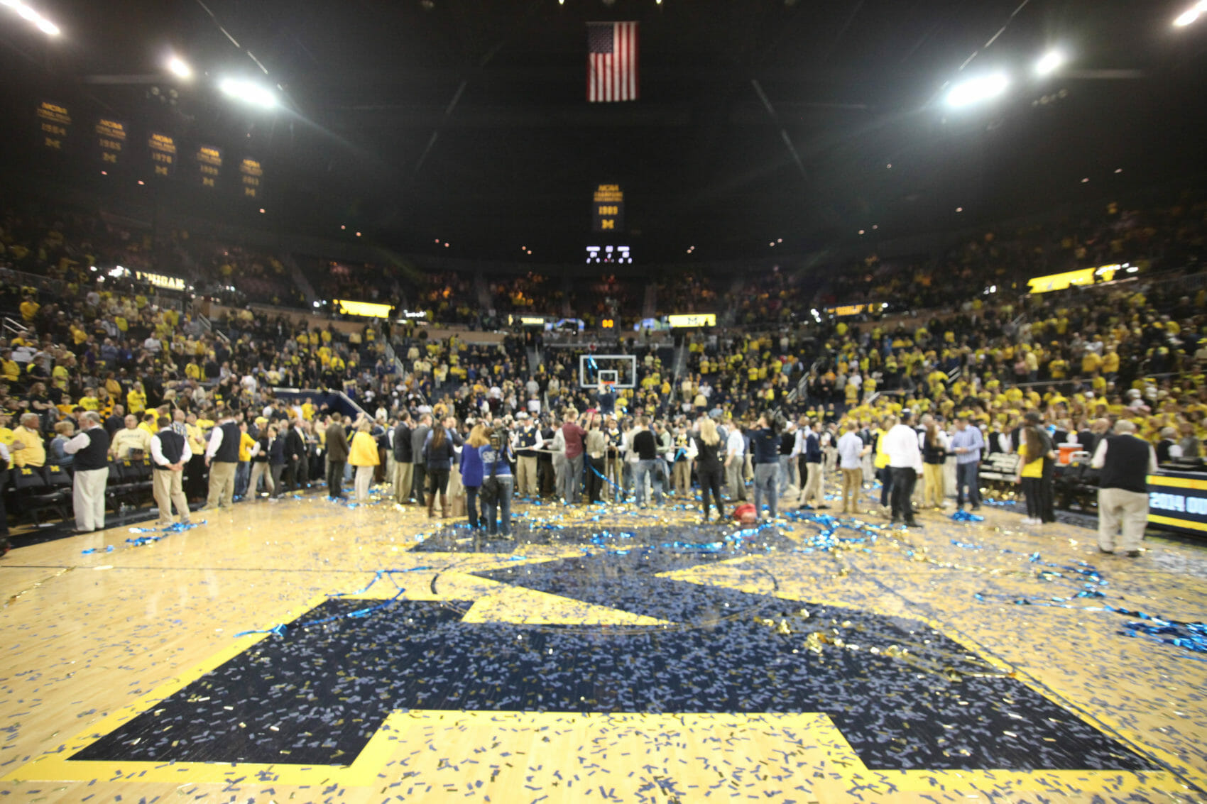 Michigan B1G Championship-22