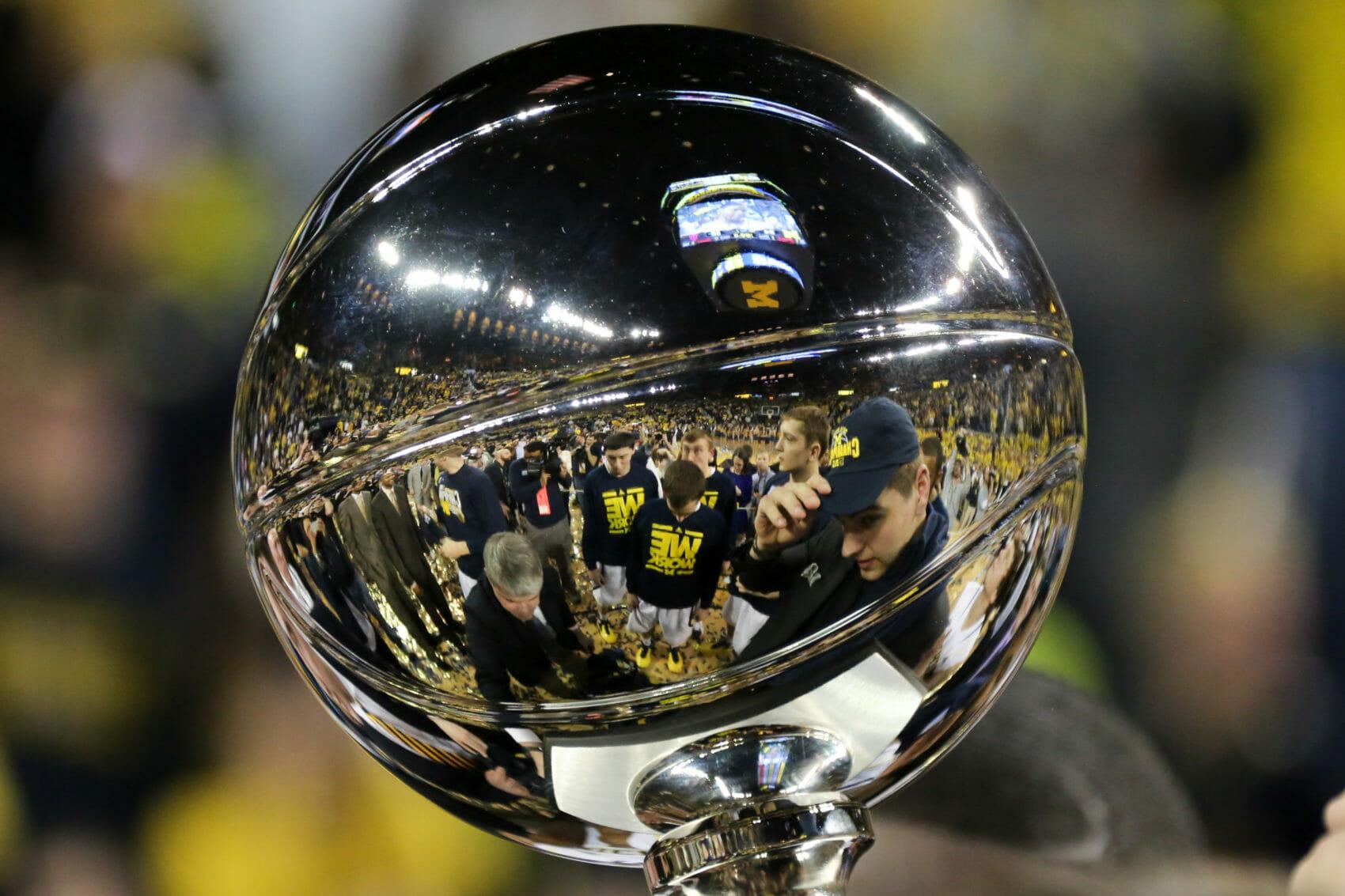 Michigan B1G Championship-7