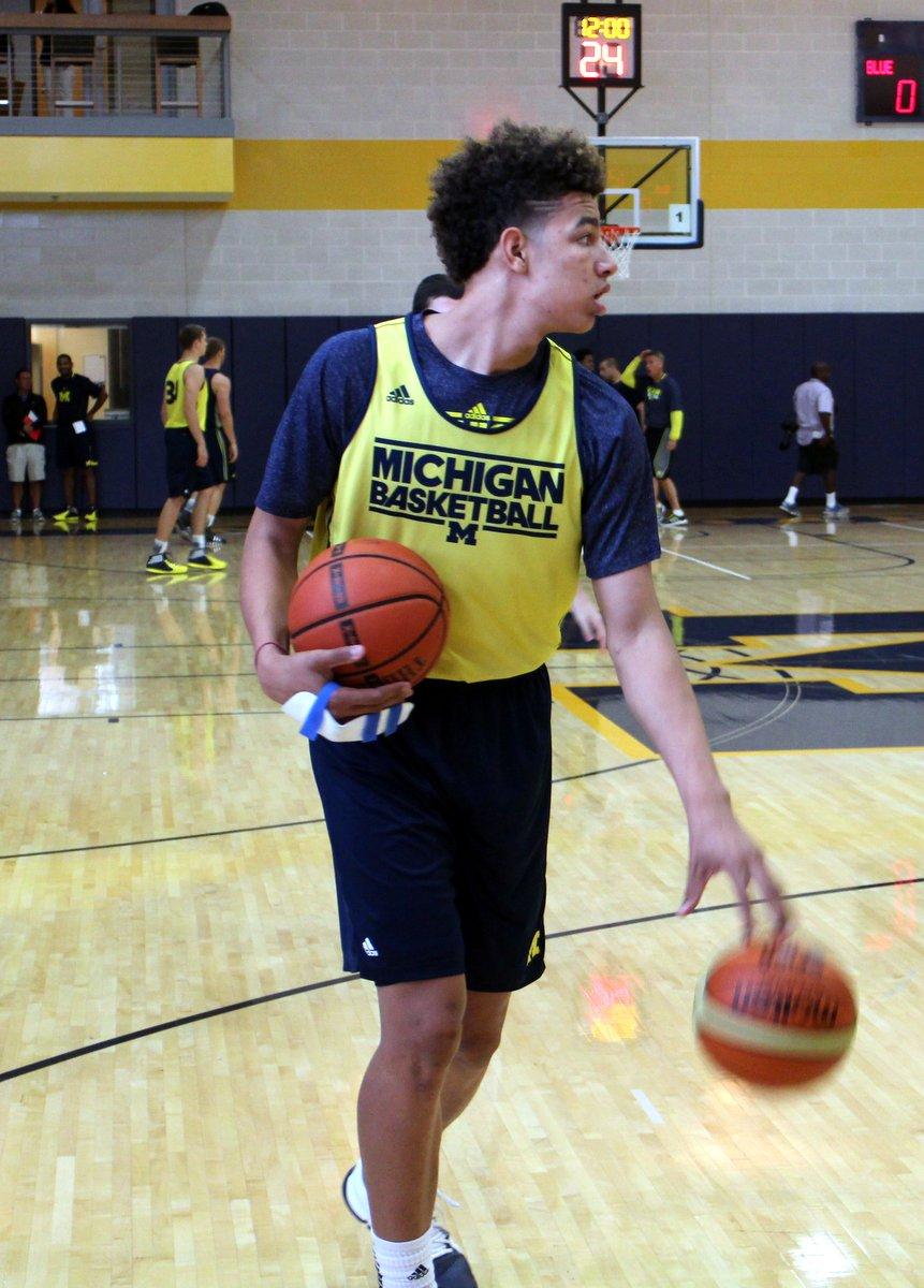 Michigan Pre-Italy Practice – 3
