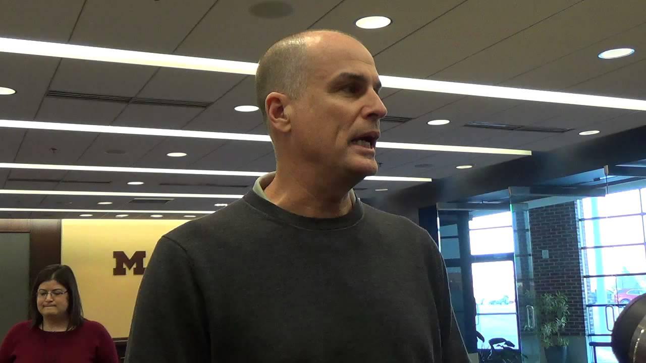 Jay Bilas says Michigan can still make NCAA Tournament