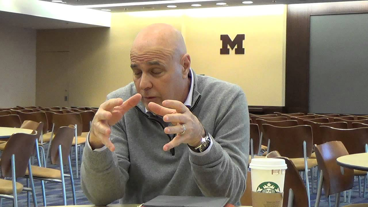 Video: ESPN's Jay Bilas, Seth Greenberg and Jay Williams preview GameDay