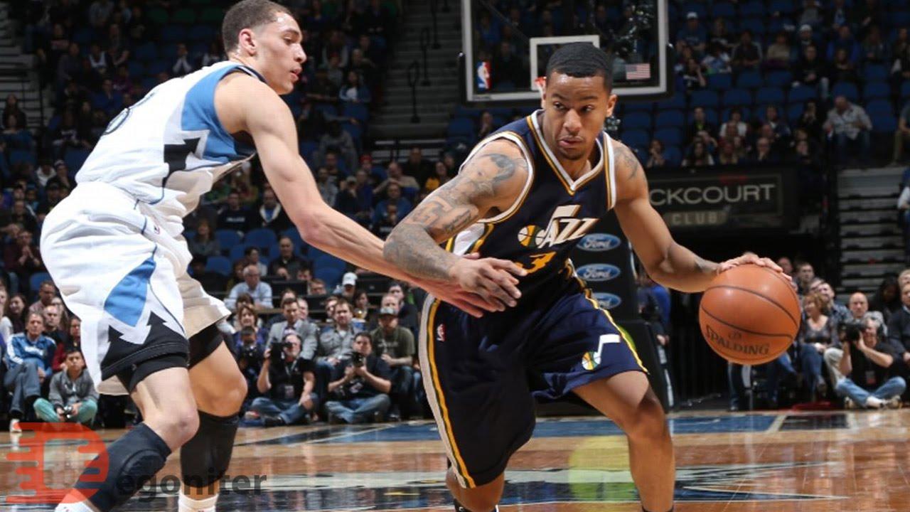NBA Roundup: Trey Burke heating up