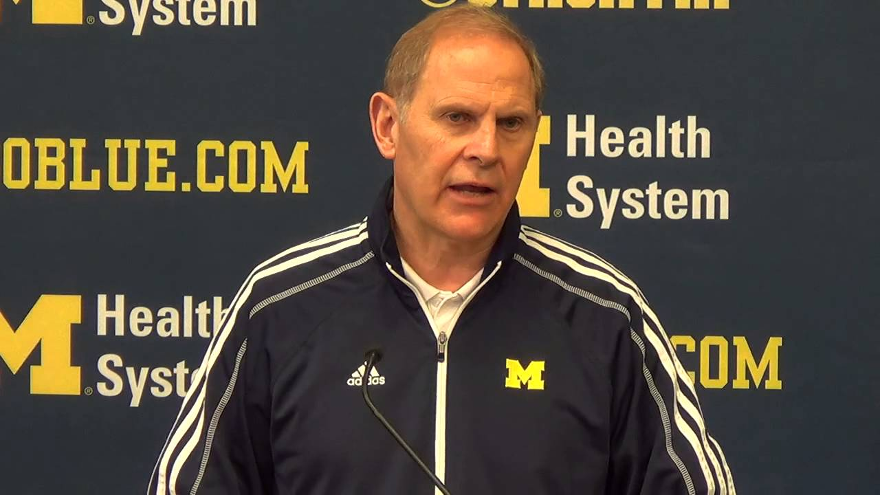 Beilein previews Ohio State, discusses postseason outlook