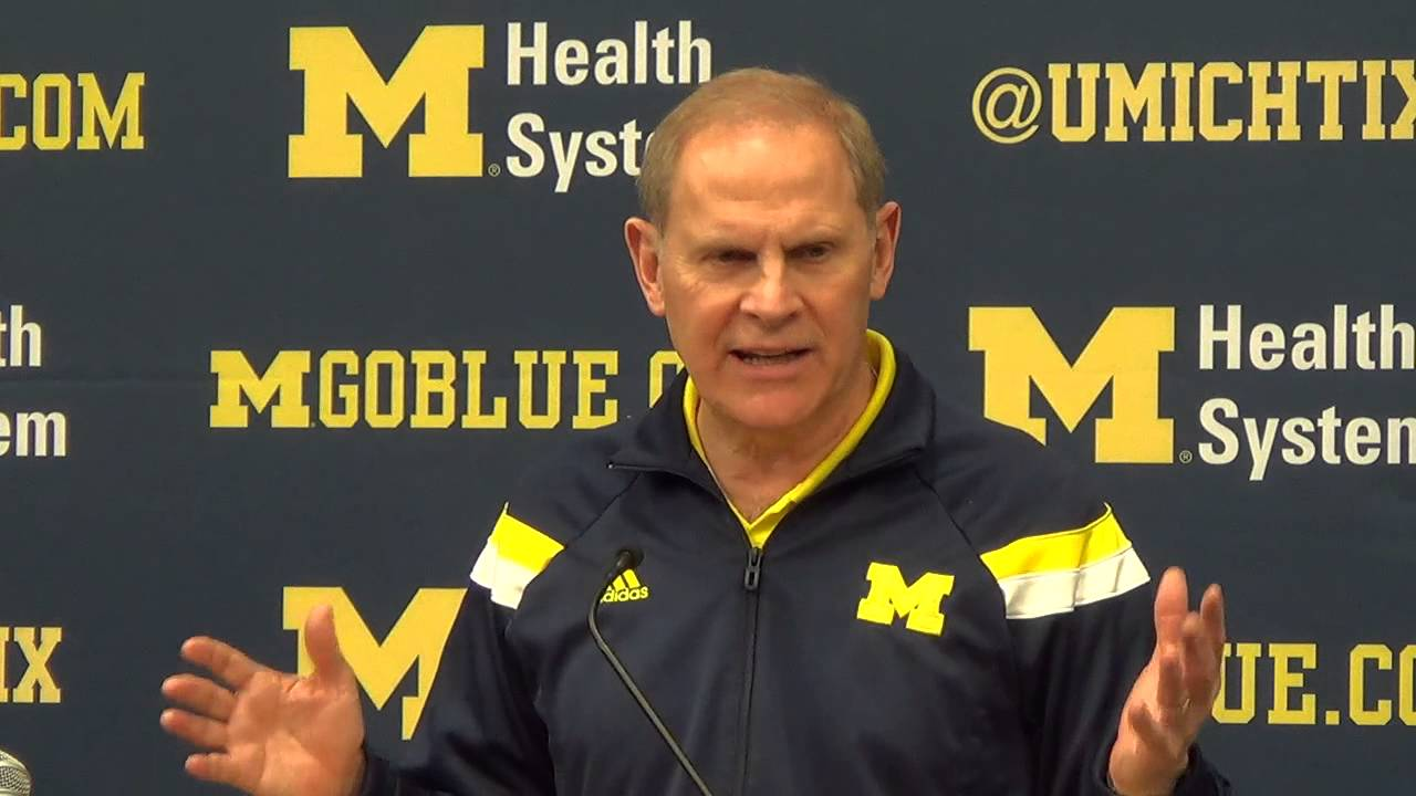 John Beilein previews Illinois