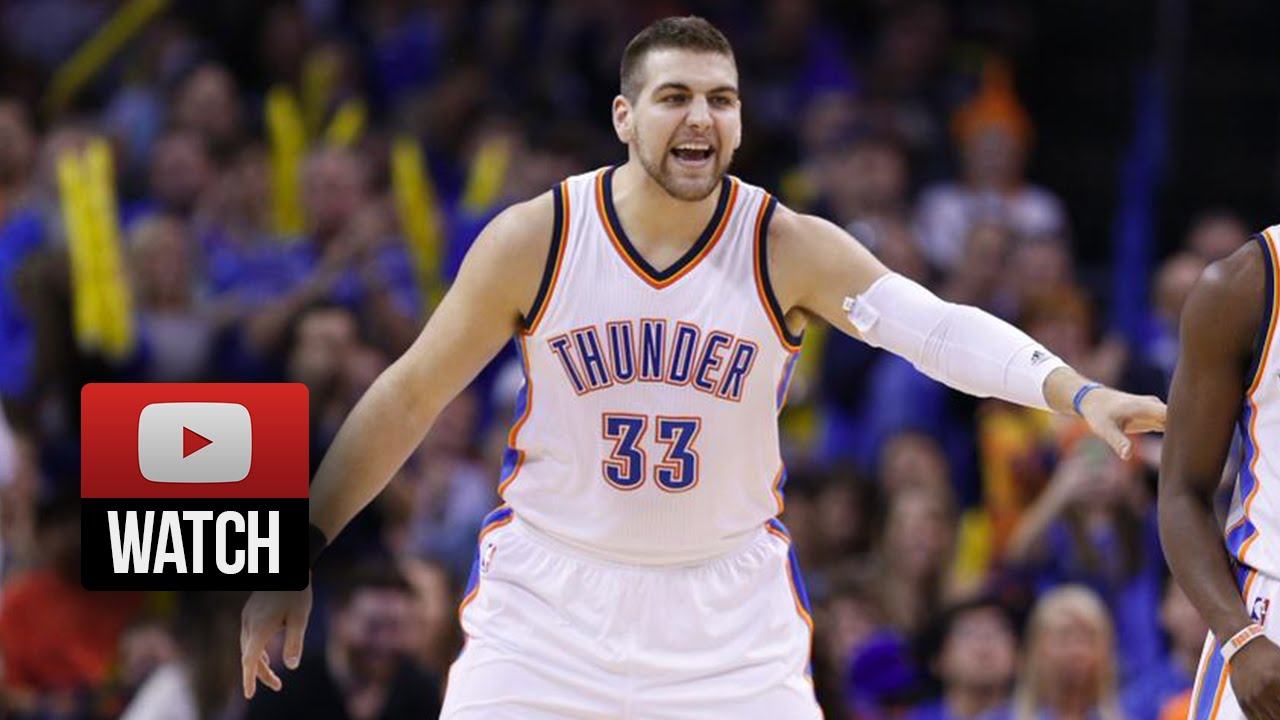 NBA Roundup: Mitch McGary breaks out