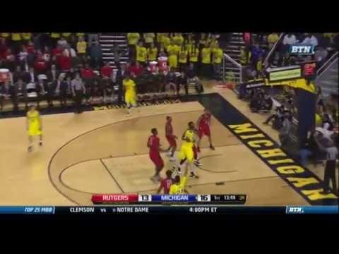 Rutgers 5 Key Plays