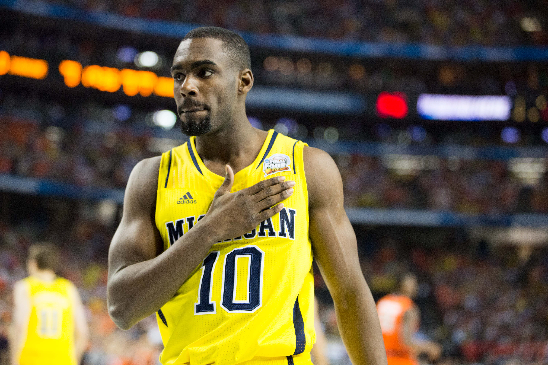 Michigan 61, Syracuse 56-3