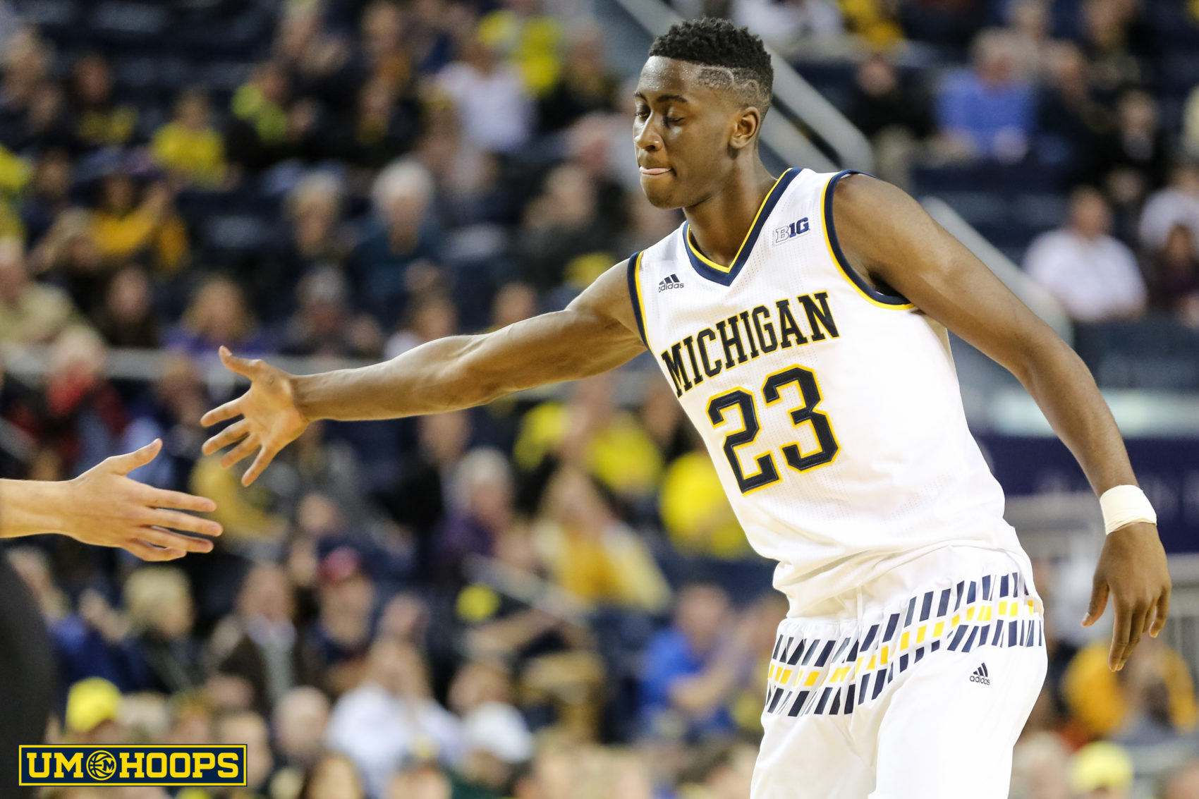 Michigan 77, N Kentucky 62-11