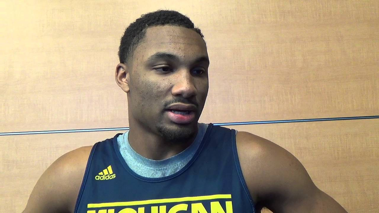 Video: John Beilein, DJ Wilson, Moritz Wagner and Zak Irvin preview Minnesota