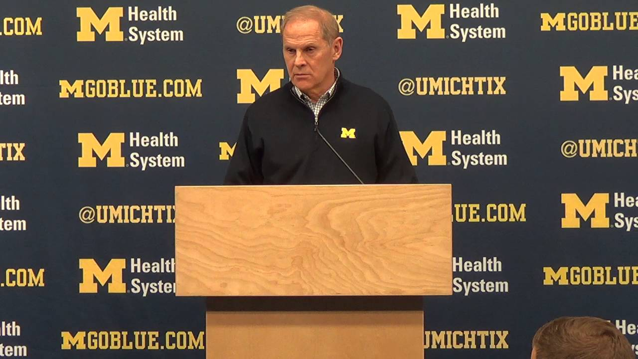 Michigan-basketball-availability-1-15-2016-John-Beilein
