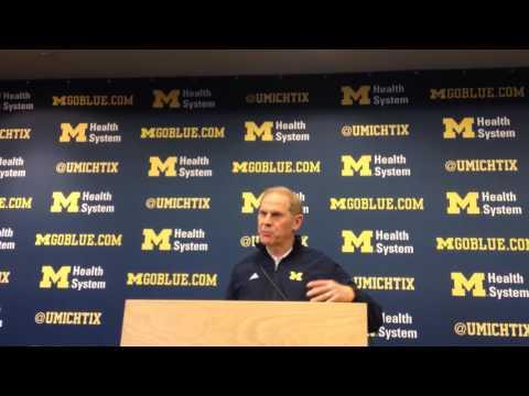 Video: John Beilein, Duncan Robinson & Derrick Walton preview Indiana