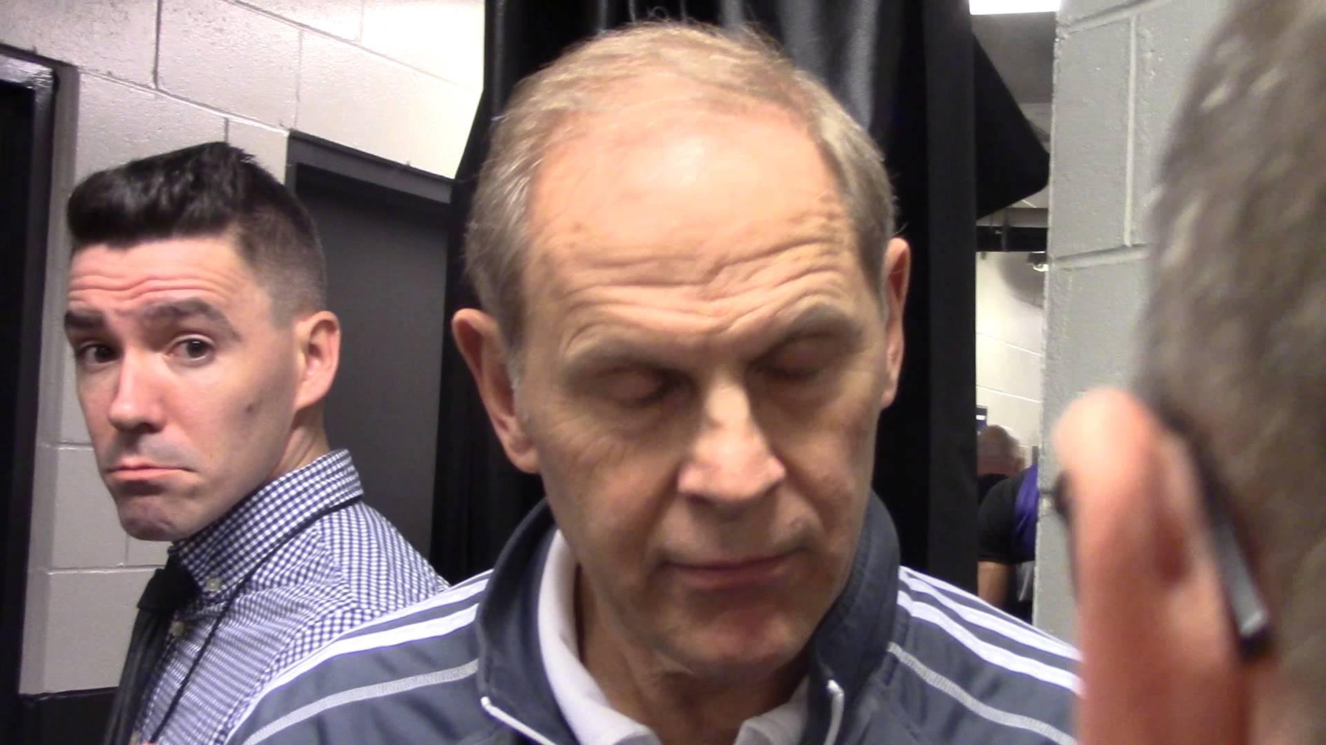 John-Beilein-recaps-wins-over-Tulsa-previews-Notre-Dame