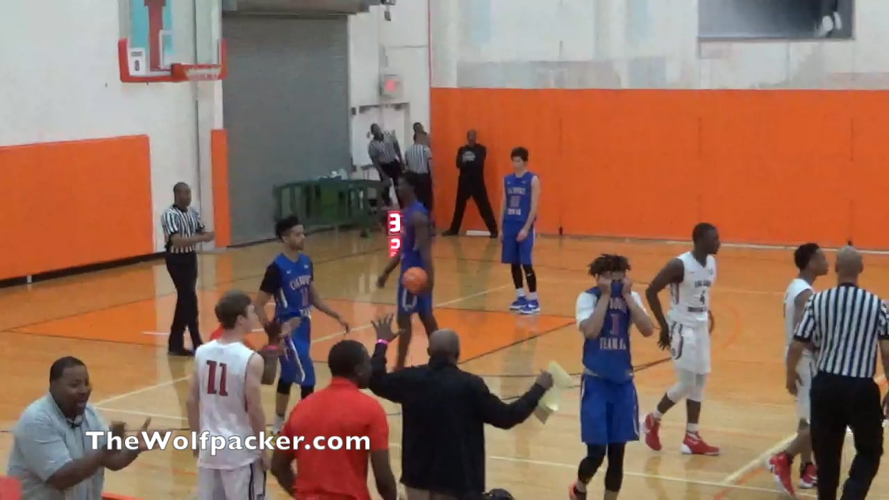 Recruiting Roundup: Jordan Poole breaks out