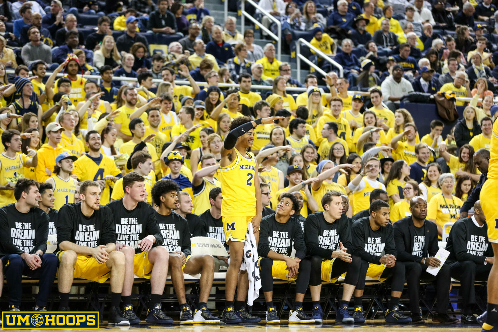 2013 14 Michigan Basketball Schedule Um Hoops Com