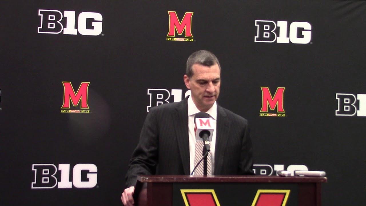 Mark-Turgeon-talks-loss-to-Michigan