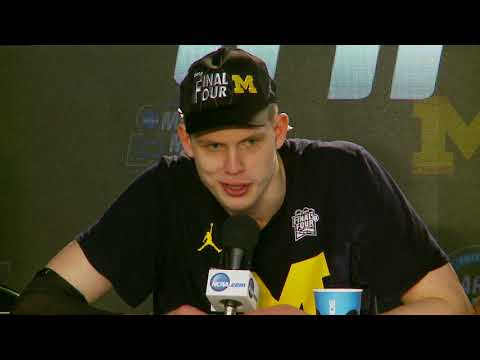 Video & Quotes: Michigan press conference after win over Florida State