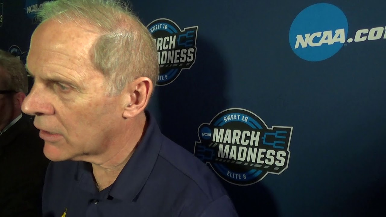 Video: John Beilein recaps win over Florida State