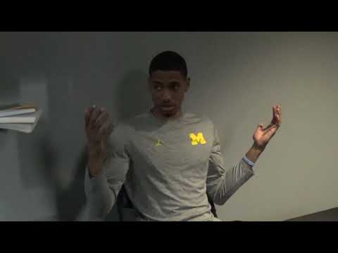 Video: Michigan players preview Florida State