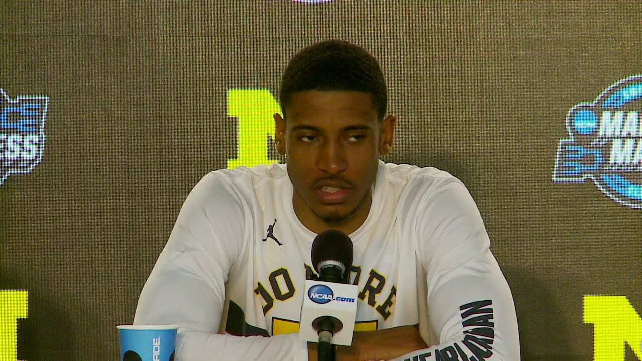 Video & Quotes: Michigan press conference after win over Texas A&M