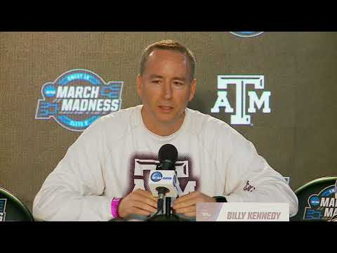 Video & Quotes: Texas A&M press conference before Michigan