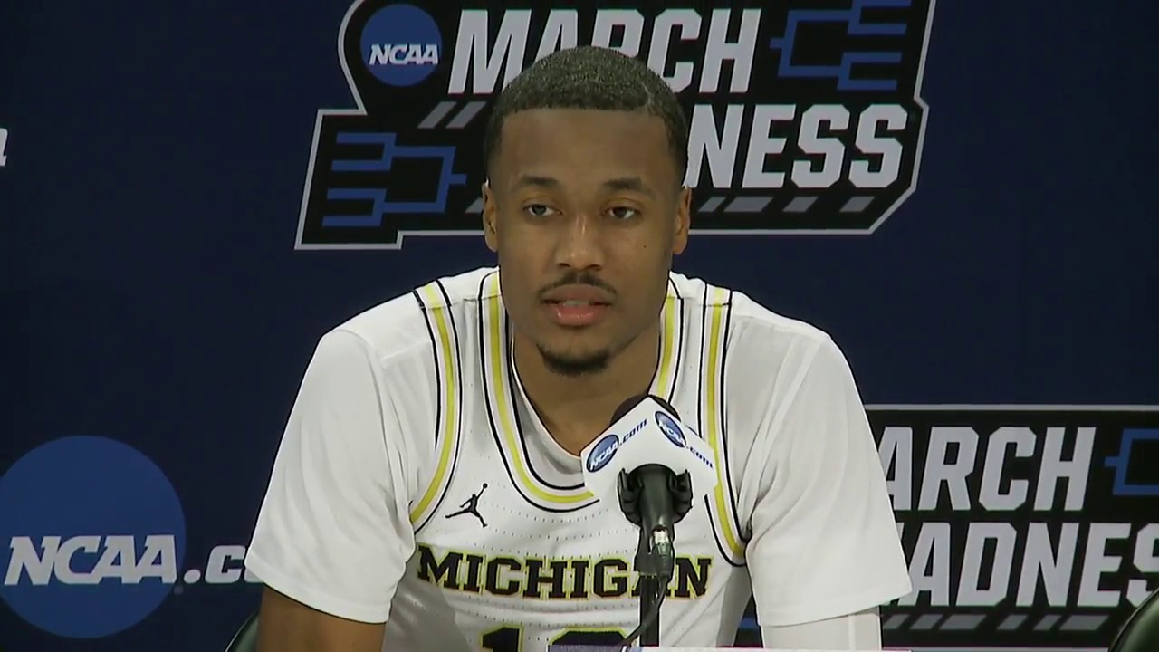 Video & Quotes: Michigan press conference after beating Montana