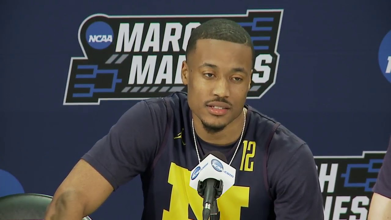 Video & Quotes: Michigan press conference before Montana