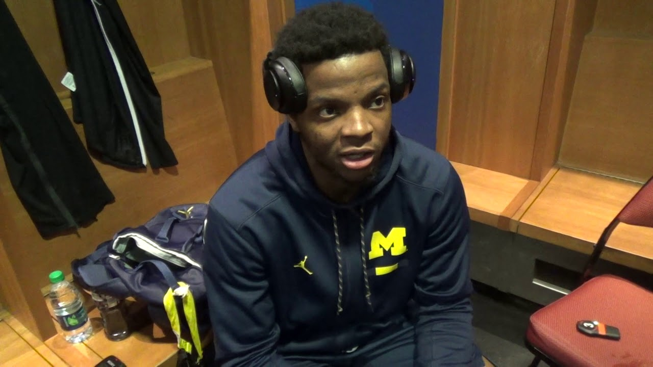 Video: Michigan players preview Montana