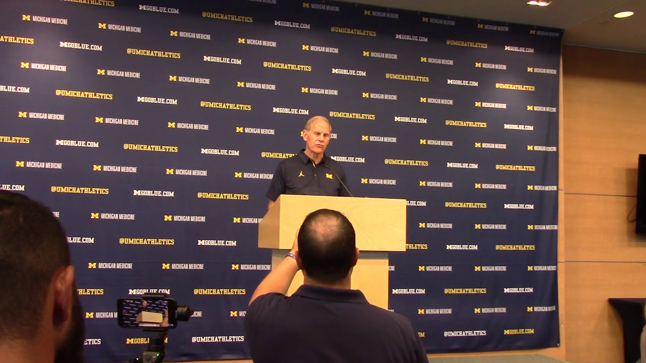 Video: John Beilein provides offseason update