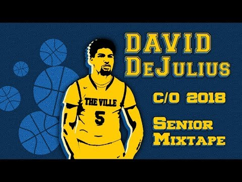 David DeJulius has been getting ready to play at Michigan for longer than you know