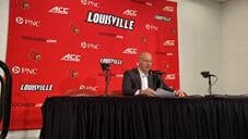 Video: Chris Mack talks win over Michigan