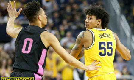 Um Hoops Com Michigan Basketball News Recruiting And Analysis