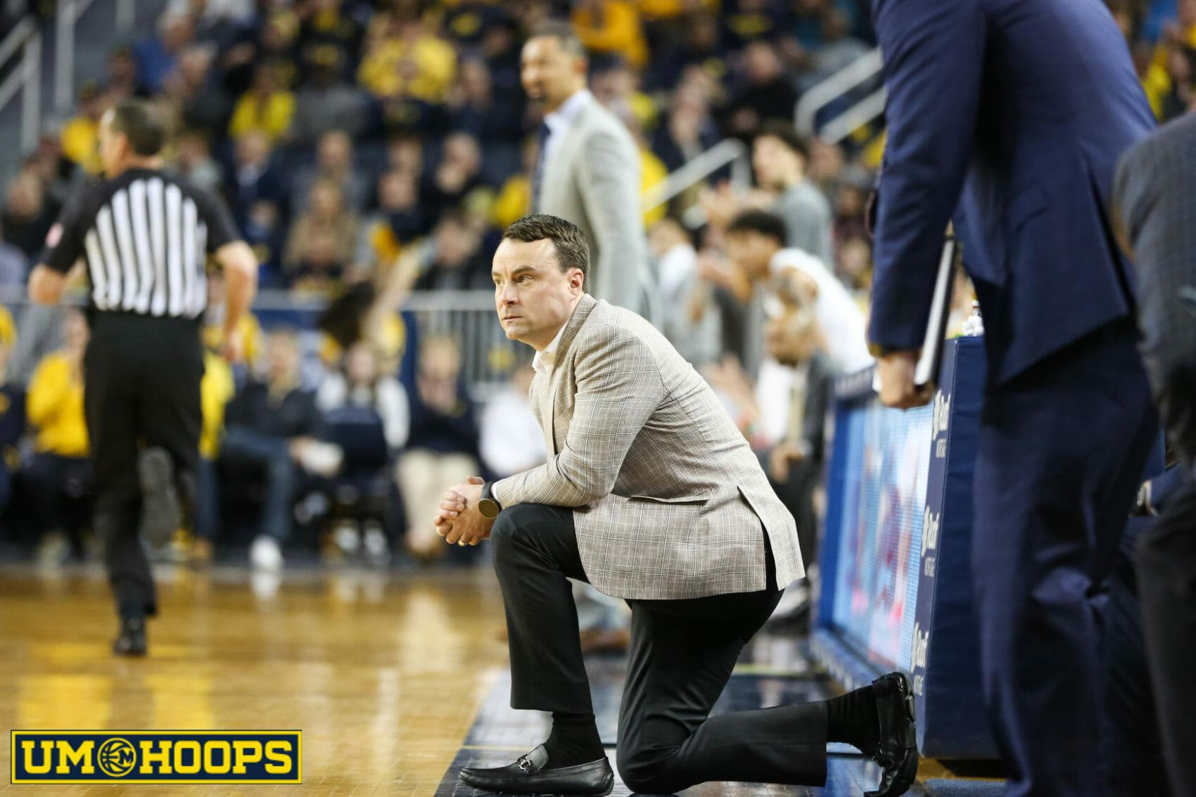 IU coach